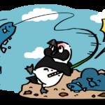 ケープペンギンさん