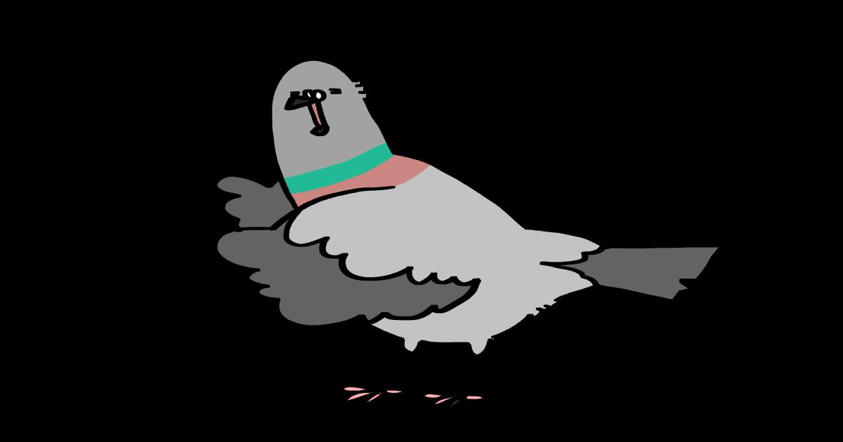 カワラバト